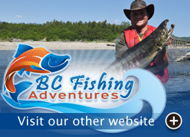 BC Fishing Adventures link