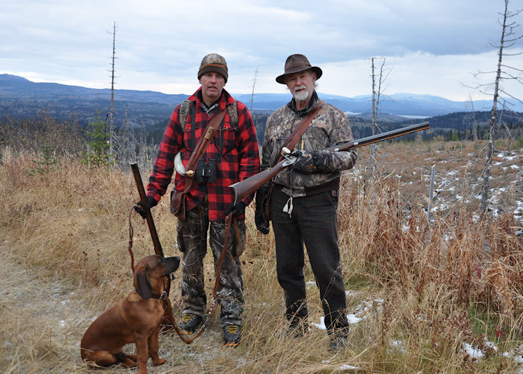 Mountain Cribou are found frequently in the high mountain areas, and we harvest trophy bulls every season. Caribou are best hunted as an opportunity animal as an add on with Goat, Moose or Sheep.
