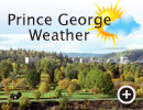Prince George WEather